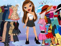 Sasha Einkleiden